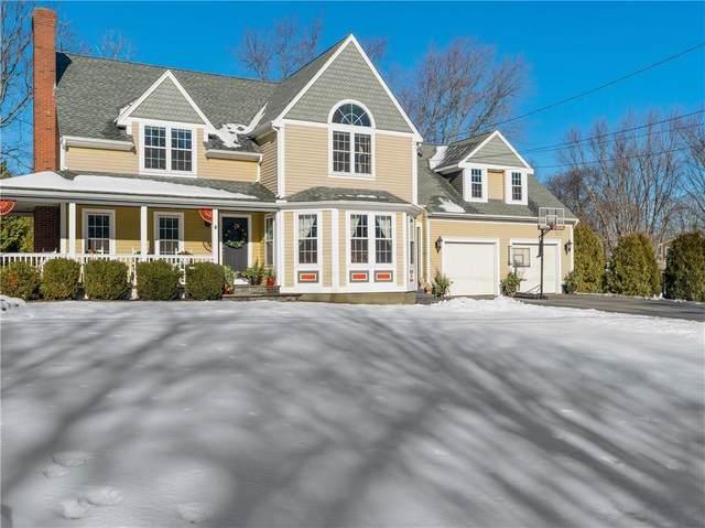 107 Woodlawn Avenue, Bristol, RI 02809 (MLS #1272224) :: Welchman Real Estate Group