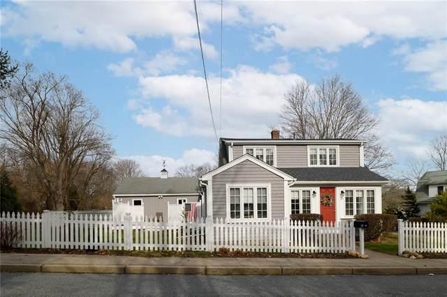 27 Allen Avenue, South Kingstown, RI 02879 (MLS #1272528) :: Welchman Real Estate Group