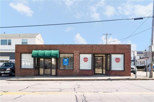 2382 Pawtucket Avenue, East Providence, RI 02914 (MLS #1272559) :: Century21 Platinum