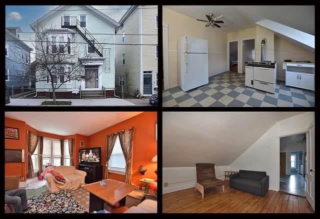 177 Ives Street, Providence, RI 02906 (MLS #1273232) :: Edge Realty RI