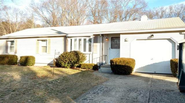 51 Holly Drive, Seekonk, MA 02771 (MLS #1273334) :: Dave T Team @ RE/MAX Central