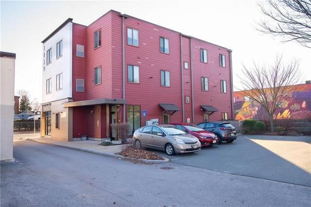 1029 Westminster Street 3B, Providence, RI 02903 (MLS #1273917) :: Spectrum Real Estate Consultants