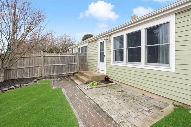 391 Aquidneck Avenue, Middletown, RI 02842 (MLS #1273963) :: Spectrum Real Estate Consultants
