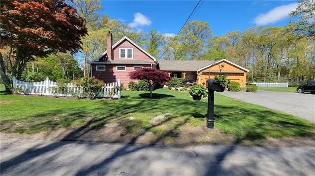 30 Harris Road, Smithfield, RI 02917 (MLS #1274072) :: Spectrum Real Estate Consultants