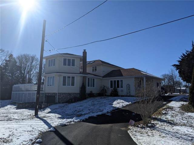 72 Weekapaug Road, Westerly, RI 02891 (MLS #1274136) :: The Martone Group