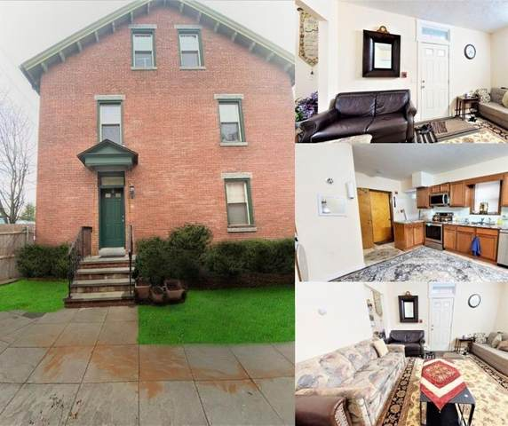 9 Cook Street #2, Lincoln, RI 02865 (MLS #1274321) :: Onshore Realtors