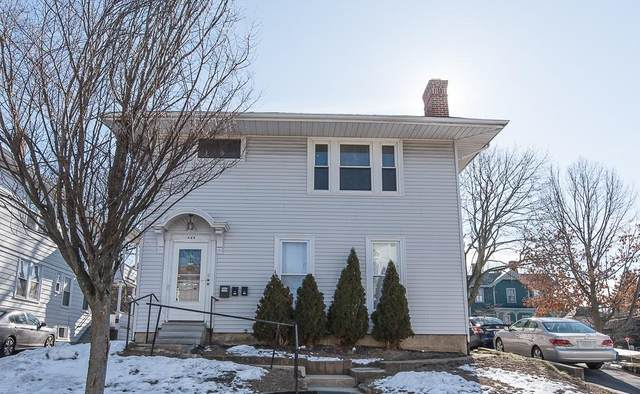 468 West Avenue, Pawtucket, RI 02860 (MLS #1275478) :: Onshore Realtors