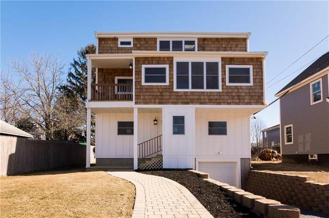 23 Canton Avenue, Portsmouth, RI 02871 (MLS #1276670) :: Edge Realty RI