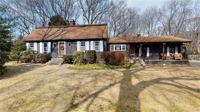 540 Country View Drive, Warwick, RI 02886 (MLS #1277141) :: Spectrum Real Estate Consultants