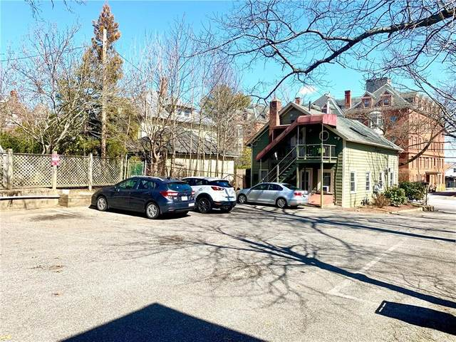 120 Governor Street, East Side of Providence, RI 02906 (MLS #1277470) :: Spectrum Real Estate Consultants