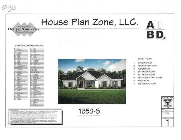 50 Forrest Lane, Charlestown, RI 02813 (MLS #1277555) :: Century21 Platinum