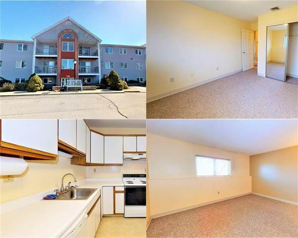 728 Beverage Hill Avenue #7, Pawtucket, RI 02861 (MLS #1277894) :: Nicholas Taylor Real Estate Group