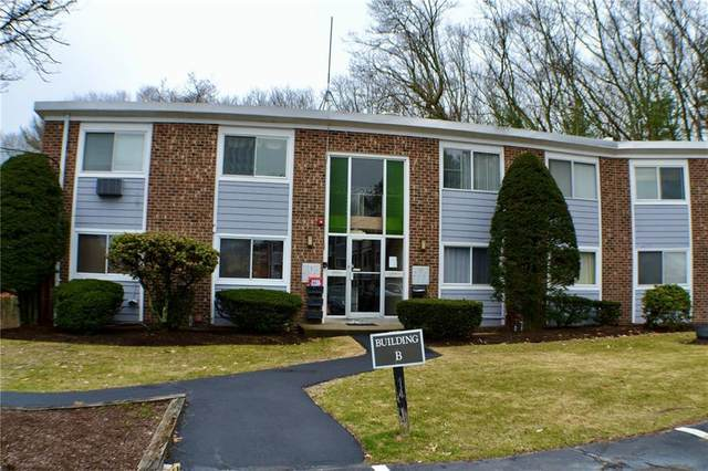 494 Putnam Pike B9, Smithfield, RI 02828 (MLS #1278325) :: Dave T Team @ RE/MAX Central