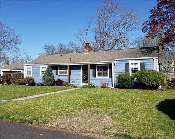 116 Canna Street, Warwick, RI 02888 (MLS #1279843) :: Nicholas Taylor Real Estate Group