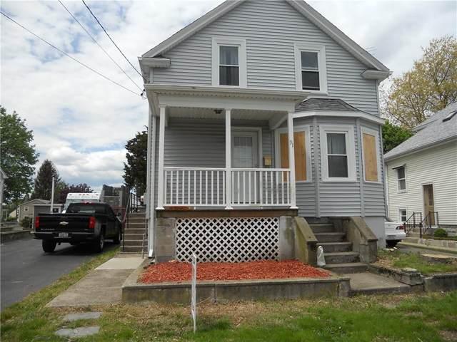 91 Bentley Street, East Providence, RI 02914 (MLS #1280379) :: revolv