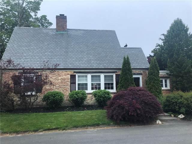 9 Red Cross Terrace, Newport, RI 02840 (MLS #1280864) :: Chart House Realtors