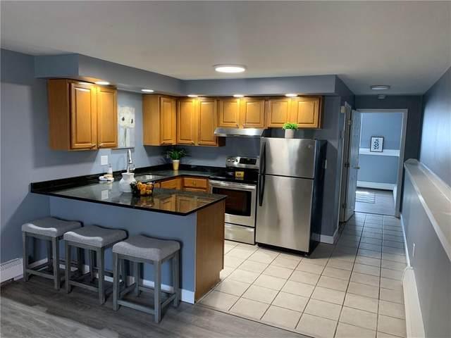 20 Hurdis Street #14, North Providence, RI 02904 (MLS #1281268) :: Century21 Platinum