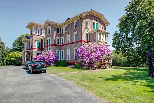 97 Narragansett Avenue M6, Newport, RI 02840 (MLS #1281342) :: Chart House Realtors