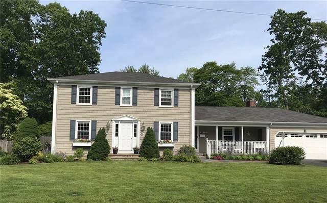 17 Meadowbrook Drive, Barrington, RI 02806 (MLS #1281504) :: Chart House Realtors