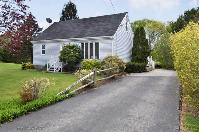 94 Canterbury Road, South Kingstown, RI 02879 (MLS #1281566) :: Edge Realty RI
