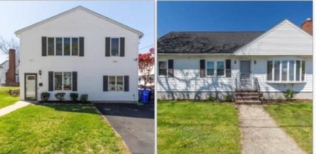 190 Windmill/ Kennedy Street, North Providence, RI 02904 (MLS #1281985) :: Dave T Team @ RE/MAX Central