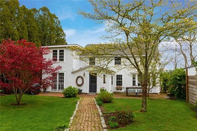 14 View Avenue, Middletown, RI 02842 (MLS #1282001) :: Chart House Realtors