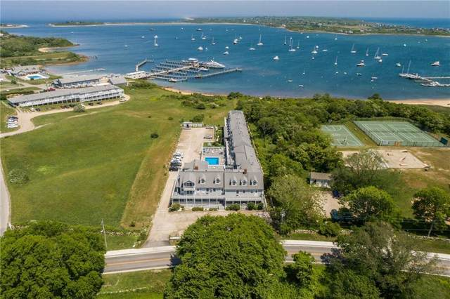 72 West Side Road #4, Block Island, RI 02807 (MLS #1282479) :: Dave T Team @ RE/MAX Central