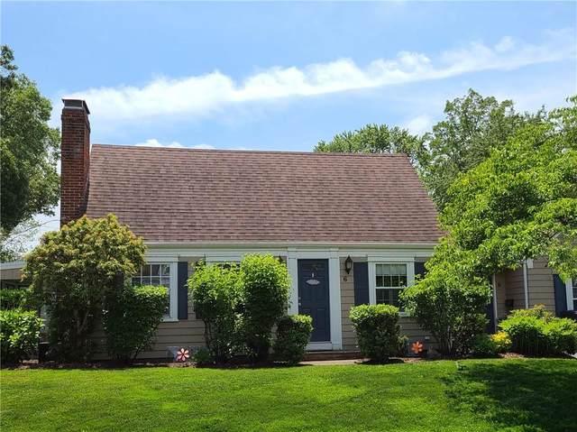 6 Shippen Avenue, Warwick, RI 02888 (MLS #1284131) :: Chart House Realtors
