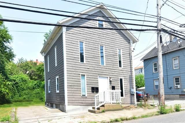 126 Silver Spring Street, Providence, RI 02904 (MLS #1284697) :: The Martone Group