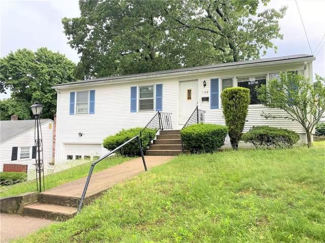 148 Tennyson Road, Warwick, RI 02888 (MLS #1284864) :: Chart House Realtors
