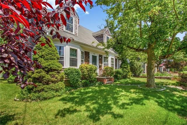 1535 Pawtucket Avenue, East Providence, RI 02916 (MLS #1286922) :: revolv