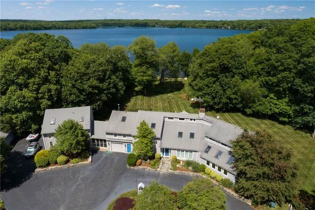 71 Woodland Trail, South Kingstown, RI 02879 (MLS #1287225) :: Dave T Team @ RE/MAX Central
