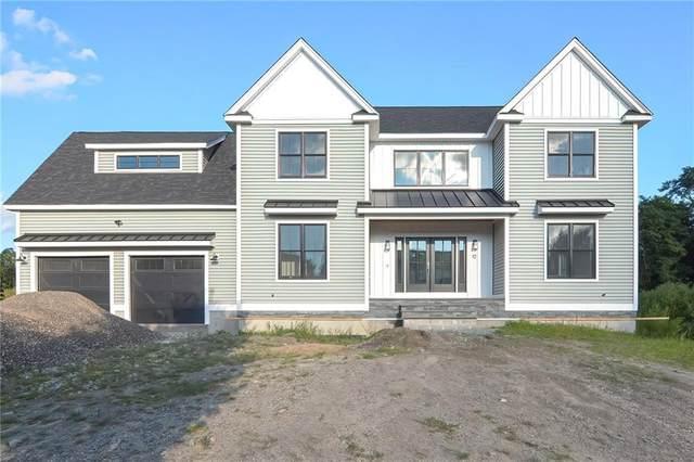 12 Waterview Lane, Warren, RI 02885 (MLS #1288262) :: The Seyboth Team