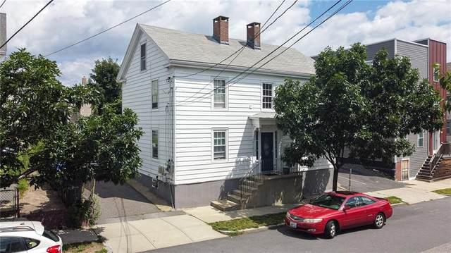 6 Trenton Street, East Side of Providence, RI 02906 (MLS #1289136) :: Nicholas Taylor Real Estate Group