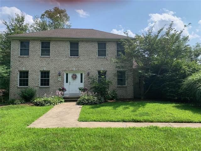 75 Central Pike, Foster, RI 02825 (MLS #1289416) :: Westcott Properties