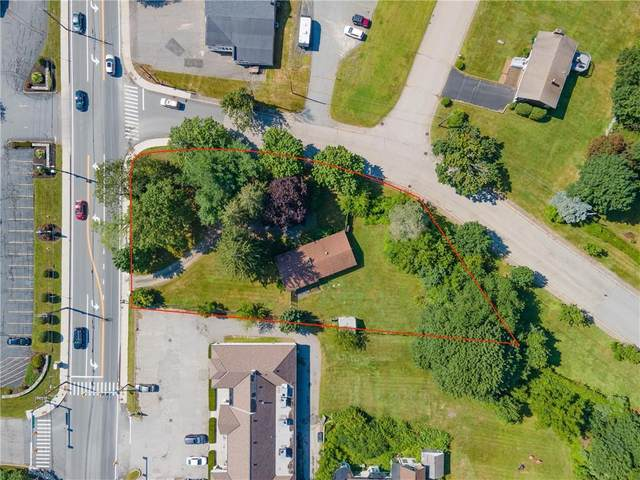 3006 East Main Road, Portsmouth, RI 02871 (MLS #1289604) :: revolv