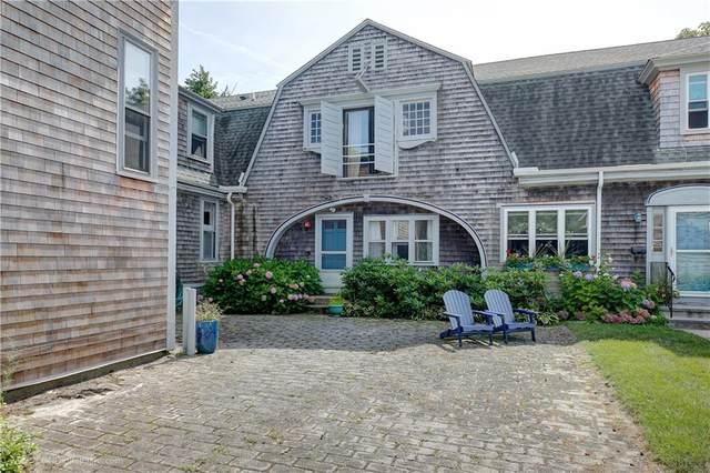 31 Cranston Avenue #1, Newport, RI 02840 (MLS #1291073) :: Westcott Properties