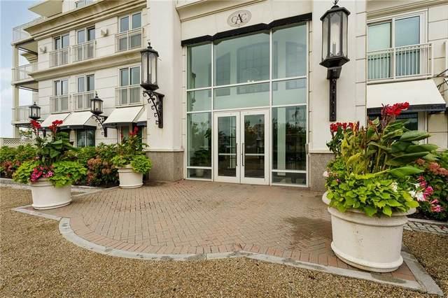 1 Tower Drive #1402, Portsmouth, RI 02871 (MLS #1292259) :: Westcott Properties