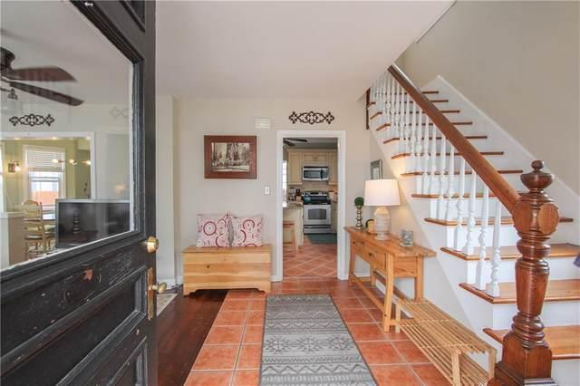 2 Tyler Street, Newport, RI 02840 (MLS #1292464) :: Westcott Properties