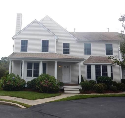 162 Boylston Drive #162, Cranston, RI 02921 (MLS #1292484) :: revolv
