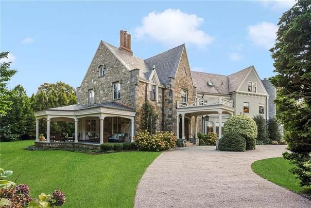 425 Bellevue Avenue, Newport, RI 02840 (MLS #1292857) :: Nicholas Taylor Real Estate Group