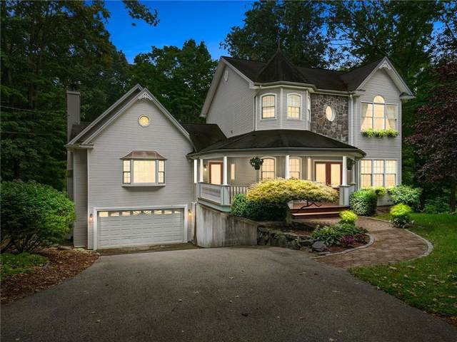 290 Albion Rd Road, Lincoln, RI 02865 (MLS #1293418) :: Welchman Real Estate Group