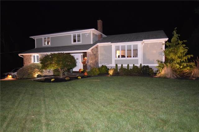 9 Horne Drive, Westerly, RI 02891 (MLS #1293658) :: Dave T Team @ RE/MAX Central