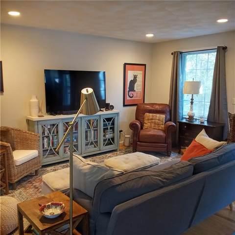 13 Central Street #1, Lincoln, RI 02838 (MLS #1293803) :: Alex Parmenidez Group