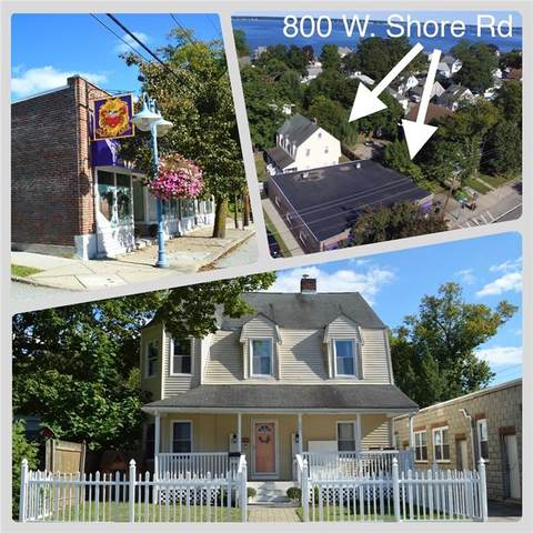 800 West Shore Road, Warwick, RI 02889 (MLS #1294187) :: Dave T Team @ RE/MAX Central