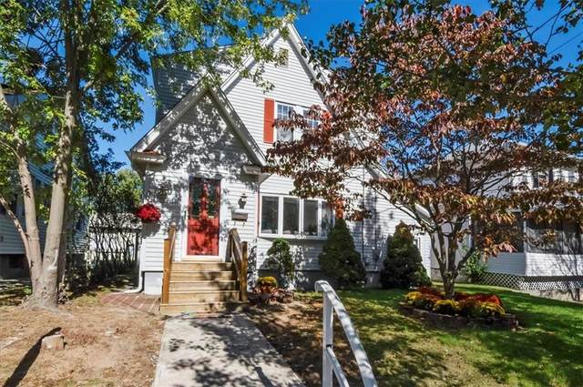 11 Taft Street, Cranston, RI 02905 (MLS #1295734) :: Nicholas Taylor Real Estate Group