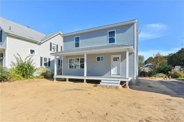 30 Bow Street, Cranston, RI 02905 (MLS #1296695) :: Nicholas Taylor Real Estate Group
