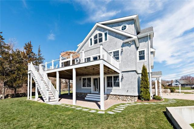 111 Shady Harbor Dr, Charlestown, RI 02813 (MLS #1152068) :: Onshore Realtors