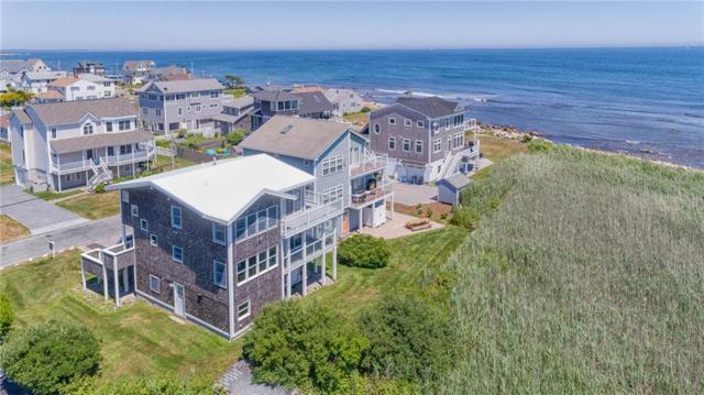 15 Rosewood Av, Narragansett, RI 02882 (MLS #1186961) :: Westcott Properties