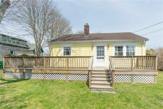 99 Green Hill Av, South Kingstown, RI 02879 (MLS #1189267) :: Onshore Realtors